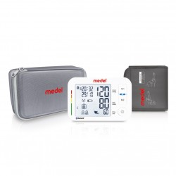 Limpantys elektrodų padukai Medisana BT 850 elektrostimuliatoriui (4vnt)