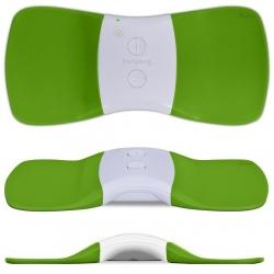 Kūno masę analizuojančios svarstyklės su Bluetooth funkcija Medisana BS 440 Connect
