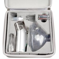 Limpantys elektrodų padukai VITAMMY Ice elektrostimuliatoriui (5 poros)