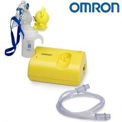 Inhaliatorius OMRON CompA·I·R™ NE-C801 KD - 1