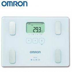Svarstyklės ir kūno sudėties analizatorius OMRON BF-212 - 1