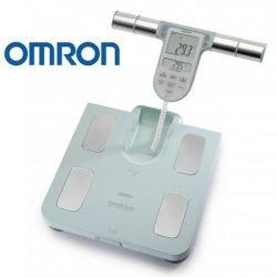 Svarstyklės ir kūno sudėties analizatorius OMRON BF-511 T - 1