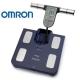 Svarstyklės ir kūno sudėties analizatorius OMRON BF-511 B - 1