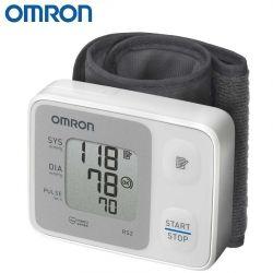 Riešinis kraujospūdžio matuoklis OMRON RS2 - 1