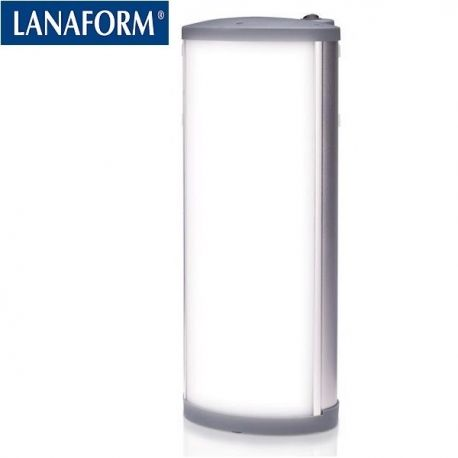 Antidepresinė šviesos terapijos lempa LANAFORM Luminescence - 1