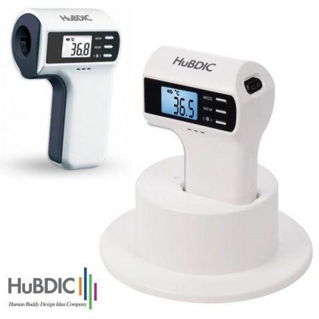 Bekontaktis infraraudonųjų spindulių termometras HubDIC Thermofinder FS-300 - 1