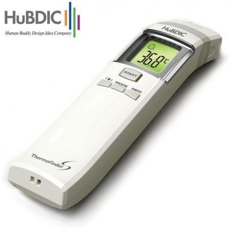 Bekontaktis infraraudonųjų spindulių termometras HubDIC Thermofinder-S FS-700 - 1