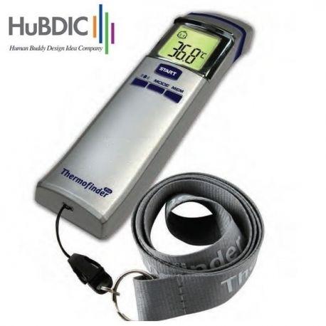 Bekontaktis infraraudonųjų spindulių termometras HubDIC Thermofinder PRO FS-700-PRO - 1
