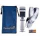 Bekontaktis infraraudonųjų spindulių termometras HubDIC Thermofinder PRO FS-700-PRO - 4