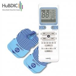 TENS/EMS elektrostimuliatorius HubDIC NEM-100 - 1