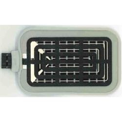 Kaitinantis elektrodas HubDIC MB-400 elektrostimuliatoriui - 1