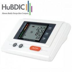 """Žastinis kraujospūdžio matuoklis HubDIC """"Echo Max Plus"""" BP-400 - 1"""