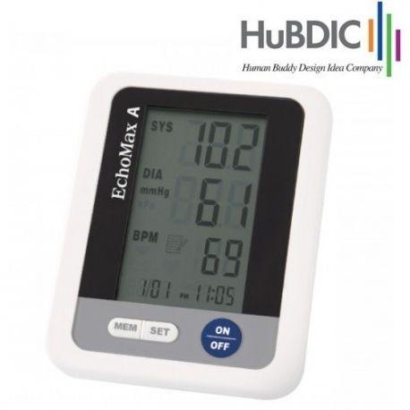 """Žastinis kraujospūdžio matuoklis HubDIC """"Echo Max A"""" HBP-2000 - 1"""