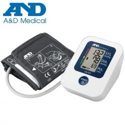 Žastinis kraujospūdžio matuoklis AND UA-651SL - 1