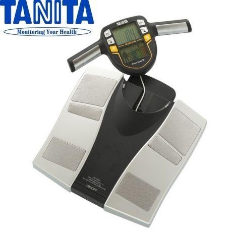 Segmentinis kūno kompozicijos analizatorius TANITA BC-545N - 1
