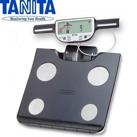 Segmentinis kūno kompozicijos analizatorius TANITA BC-601 - 1
