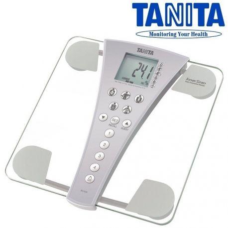 Svarstyklės, kūno kompozicijos analizatorius TANITA BC-543 - 1