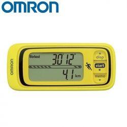 Žingsniamatis - fizinio aktyvumo kontrolės prietaisas OMRON Jog Style - 1