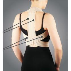 Krūtinės - juosmens įtvaras - 1
