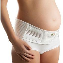 Juosmens įtvaras - diržas nėščiajai - 1