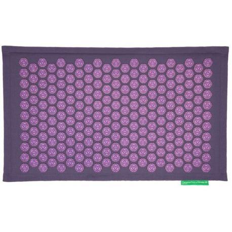 Akupresūrinis taškinio masažo kilimėlis Advaita Pranamat Eco - 1
