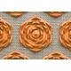 Akupresūrinis taškinio masažo kilimėlis Advaita Pranamat Eco - 3