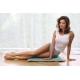 Akupresūrinis taškinio masažo kilimėlis Advaita Pranamat Eco - 7