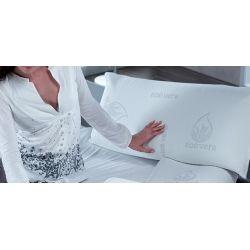 Viskoelastinė pagalvė VIDA10 Aloe Vera