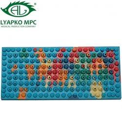 """Liapko aplikatorius kilimėlis """"Mažylis"""" 3,5 AG - 1"""