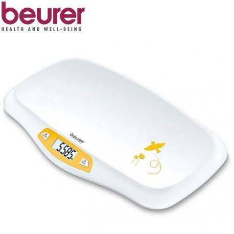 Kūdikių svarstyklės Beurer BY80 - 1