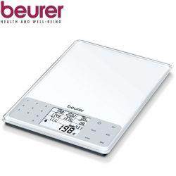 Virtuvinės dietinės svarstyklės Beurer DS61 - 1