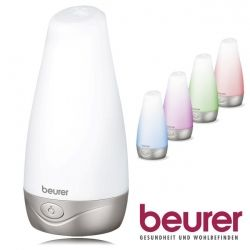 Kvapų difuzorius (aromato skleidiklis) Beurer LA30 - 1