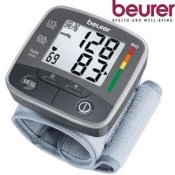 Riešinis kraujospūdžio matuoklis Beurer BC32 - 1