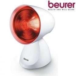 Infraraudonųjų spindulių lempa Beurer IL21 - 1