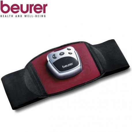 Pilvo raumenų stimuliatorius Beurer EM30 - 1