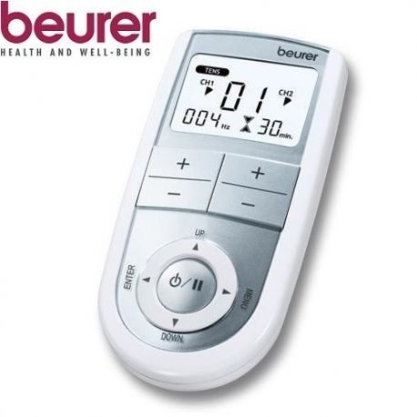 TENS/EMS elektrostimuliatorius Beurer EM41 - 1
