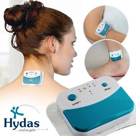 Mini elektrostimuliatorius - TENS aparatas Hydas