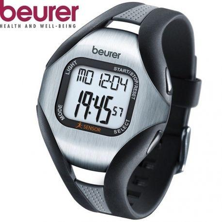 Širdies ritmo matuoklis Beurer PM18 - 1