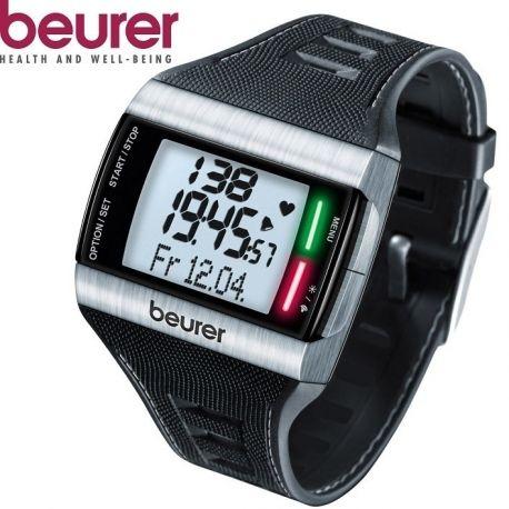 Širdies ritmo matuoklis Beurer PM62 - 1