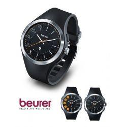 Žingsniamatis - fizinio aktyvumo kontrolės laikrodis Beurer AW85 - 1