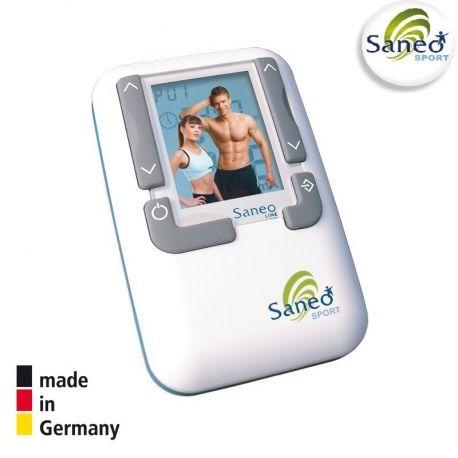 EMS raumenų stimuliatorius Saneo SPORT - 1