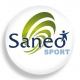 EMS raumenų stimuliatorius Saneo SPORT - 7