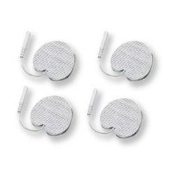 Pakaitiniai apvalūs 32 mm skersmens elektrodai Saneo elektrostimuliatoriams (4 vnt.) - 1