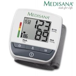 Riešinis kraujospūdžio matuoklis Medisana BW 310 - 1