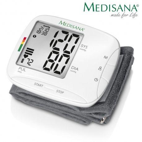 Riešinis kraujospūdžio matuoklis Medisana BW 333 - 1