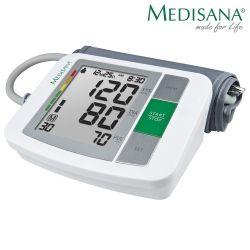 Žastinis kraujospūdžio matuoklis Medisana BU 510 - 1