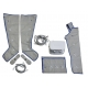 Presoterapijos (limfodrenažinio masažo) aparatas I-TECH I-PRESS 4 TOT - 3