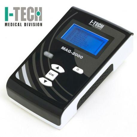 Magnetinės terapijos aparatas I-TECH MAG-2000 - 1