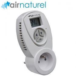 Elektroninis drėgmės reguliatorius - higrostatas oro drėkintuvams - 1