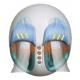Pėdų masažuoklis Tecnovita FEET CARE - 2